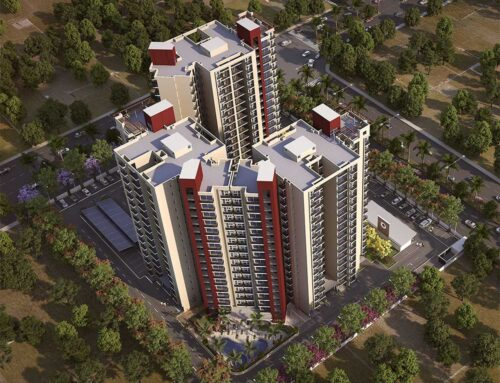 8 Reasons to invest in  Kiara Residency –  Residential Apartments in Sushant Golf City