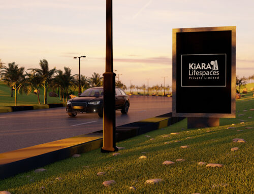 Best Residential Project in Lucknow – The Location Advantage of Kiara Residency, Sushant Golf City